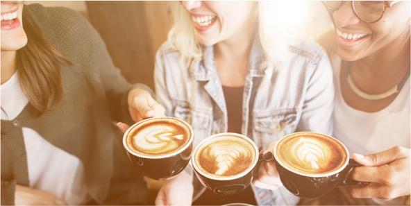 Ofrecemos café de calidad, equipos, accesorios, formación