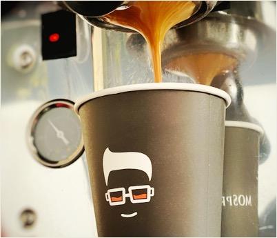 todo lo relacionado con el mundo del café