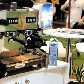Ponemos a tu disposición mediante alquiler o renting de maquinas de cafe