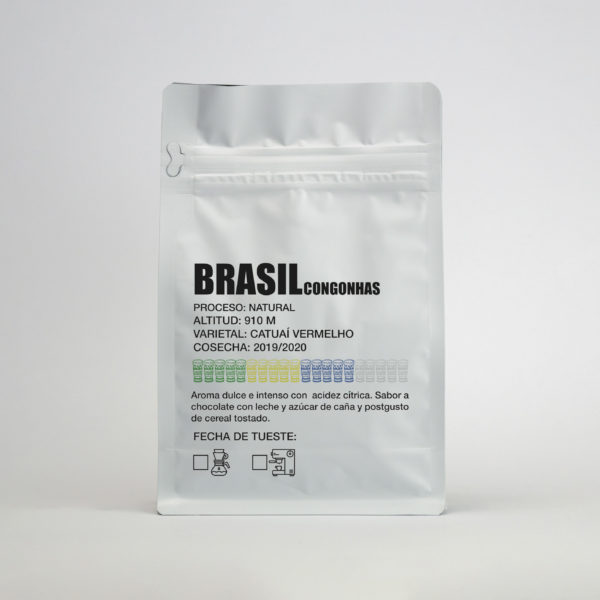BRASIL CONGONHAS BLANCO