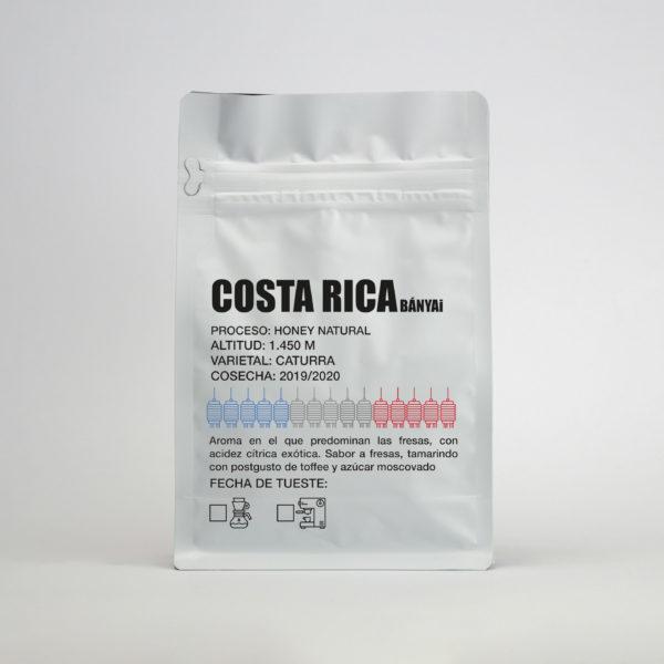 COSTA RICA BANYAI BLANCO