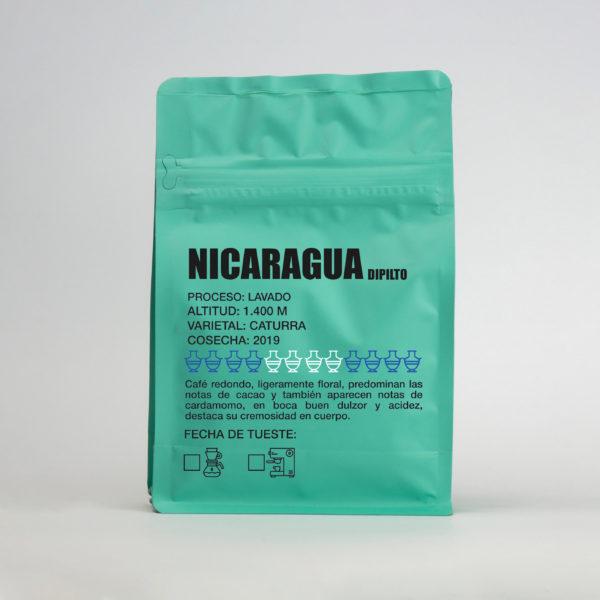 NICARAGUA DIPILTO VERDE